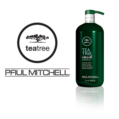 Get your Paul Mitchell hair products at your local Sport Clips store